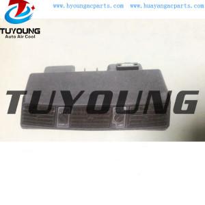 BEU-202-100 auto air conditioner Evaporator Unit only cooling , size: 385* 320* 130 MM, car ac Evaporator Unit BEU 202 100