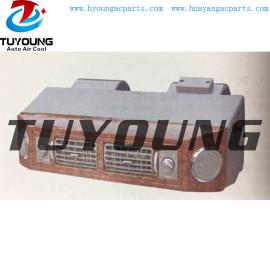 406 BEU-406-100 Evaporator Unit, Walnut Wood, single cool, auto ac Evaporator Unit, size 400 * 340 * 154 mm BEU 406 100