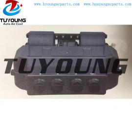 Evaporator Unit, single cool, auto ac Evaporator Unit, size 439 * 320 * 187 mm