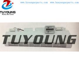 228L BEU-228L-100 Evaporator Unit, single cool, auto ac Evaporator Unit, size 680* 285 * 143 mm  BEU 228L 100