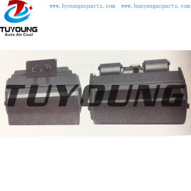 2043 cooling and heating Evaporator Unit, auto ac Evaporator Unit, dimension: 415*170*420 mm