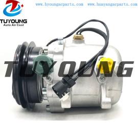 SS148DW5 Car a/c compressor BMW 3 E30 E32 E34 M5 64521386464 TSP0155215 64528390468
