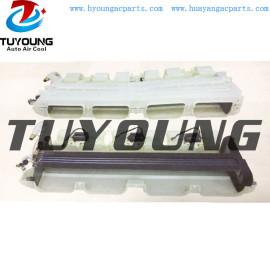 Refrigerator vehicle air conditioning Evaporator , auto ac Evaporator Unit, Size: 1330* 510* 250 mm