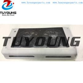 Refrigerator vehicle air conditioning Evaporator , auto ac Evaporator Unit
