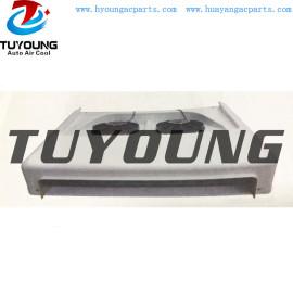ZFU494 Refrigerator auto air conditioner Evaporator , car ac Evaporator Unit