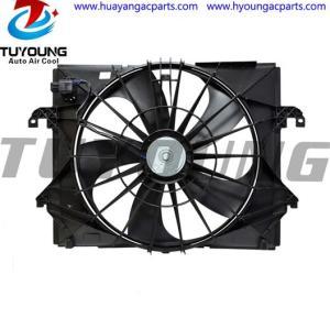 auto ac blower fan Dodge Ram 1500 3.7L 55056851AC 55056851AF 33455027000 2811741 CH3115164 Radiator Fan