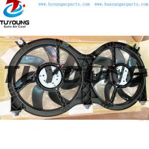 auto ac blower fan Infiniti QX60 electronic fan / car air conditioner ac blower fan