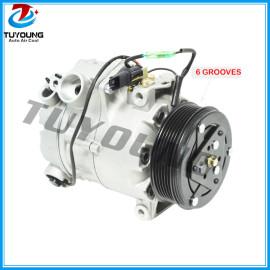 CSE717 auto ac compressor BMW X5 E70 2006-2009 64529185142 64509121758 64529195972 6512755 351340941