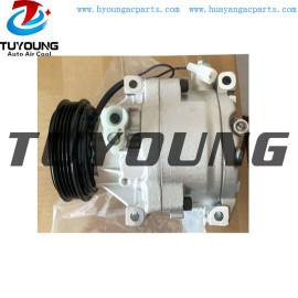 PN# 442100-0221 auto AC compressor Mazda mx5 nb 1998 - 1999  4421000221 SC08C