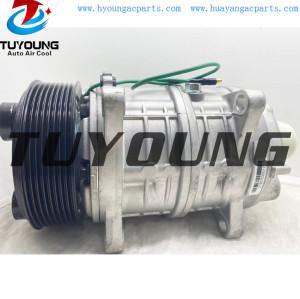 HY-AC7208 TM21 series vehicle ac compressor 24V 8pk