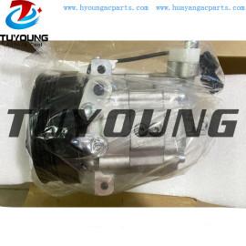 Mitsubishi Pajero 1.8i 2.0 auto air con compressor pump MR315497 5060215200 5062212871 car ac compressor