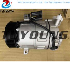 VCS-14EC car air conditioner compressor Renault Clio Grandtour 926000734R Z0012607A VCS14EC