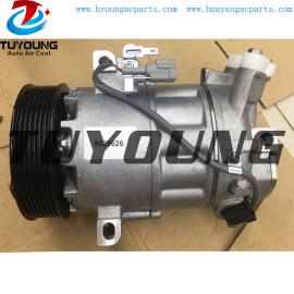 VCS-14EC car ac compressor Renault Clio 926000217R 926000734R Z0012607A VCS14EC