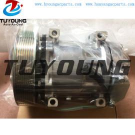 Caterpillar Auto air conditioner compressor 372-9360 461-2805 3547916C1 3628699C1 SD7H15 6173 CAR a/c compressor