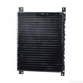 PN# 2111381 auto ac condenser Caterpillar Off Road truck size 63.5 mm(L) 476 mm( Width) 70 mm( Thickness)