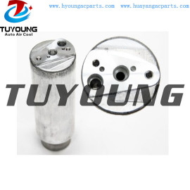 Auto a/c receive drier fit Ford Laser, car ac dryer filter fit bus aluminium