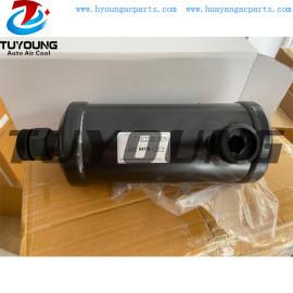 HY-GZP57 car ac receive dryer Caterpillar Accumulator size 250mm* 89mm oem 1866190