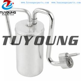 HY-GZP52 PN# 37-14012 A/C Accumulator/Drier International ; Receiver Drier International Navistar 07-10