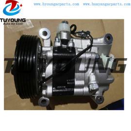 Suzuki Swift auto ac compressor 9520063JA1 9521062JA0 9520163JA1 9520163JA0