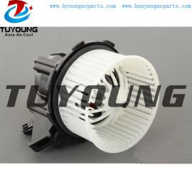 LHD CW Clockwise Auto Ac Blower Fan Motor For Audi Q5 8K18200218