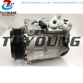 7seu17c Mercedes Benz C320 E300 R320 Vito Sprinter auto ac compressor 447180-5243 A0012301211 DCP17059 447220-9331