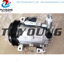 Nissan Fuga 3.5 car air conditioning compressor; auto ac compressor