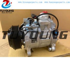 7SBU17C auto ac compressor BMW 5 7 523 i 528 i 530 i 730 i 64529165808-06 GE447160-1233 64509196890