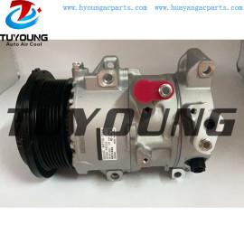 6SEU16C 447260-1209 auto ac compressor Toyota Camry 2006 - 2010