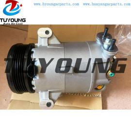 CVC auto Ac compressor Chevy Cavalier Saturn Aura Pontiac 15231223 7511420 68275 ACP012688