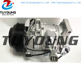 car ac compressor Mercedes Benz C180 C250 C350 E220 E350 6seu16c 447150-3060 447190-9689