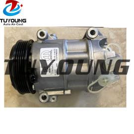 car air compressor Fiat 500L 124 1.4L 01141487 52003263 68201253AA 68270281AA
