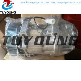 SD7H15 11104251 24V 8PK vehicle ac compressor VOLVO HD FH12 FM12 8112 6034 8112