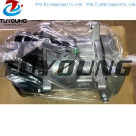 SD7h15 12v 2pk Car air conditioning ac compressor 8 ears