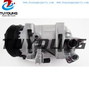 VCS14EC Auto ac compressor fit Nissan Altima Rogue Rogue Select 2.5 4 seasons 97664 98664 926003TA0D 926003TA0E 926003TA5E 926003TA6A CO29073C 7513059