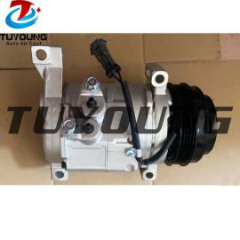 10S20F auto AC compressor Cadillac Chevrolet Isuzu NPR Hummer H3 GMC Yukon 15169965 15-20941 77363 78363