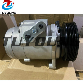 High quality SP17 auto air conditioner compressor fit Chevrolet Captiva Opel Antara 96861885 96629606