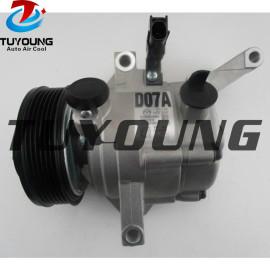 DKV09Z auto ac compressor for Mazda CX-3 2.0L Scion iA Toyota Yaris 1.5L D09W61450 88310WB001