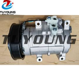 Car air compressor Honda Odyssey Pilot 38810RCAA01 38810RDJA01 38810RGLA01 10S20C premium quality ac compressor