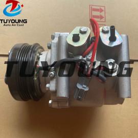premium quality ac compressor Sanden TRS090 Honda Civic 1.6L car air compressor Honda CR-V 2.0L 38810P06A06 38810P2FA01