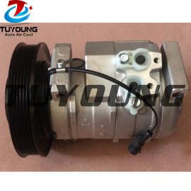 premium quality 10S17C 38800RAAA01 38810RAAA01 38810RBA006 auto ac Compressor Honda Accord 2.4L 3.0L 2003- 2007