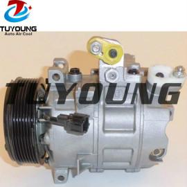 BMW X5 E53 auto air conditioning compressor Nissan 350 3.5l 92600EV00A Z0005143A 61136917368 64526917368
