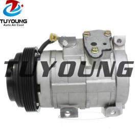 automobile air conditioning compressor Mazda MPV II (LW) 2.0 1999 2000 L08161K00 M55029