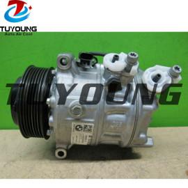 automobile air conditioner compressor BMW 750i 520i X5 X7 2.0L 4.4L 64529380568 6452682284802 6822848 PXC16