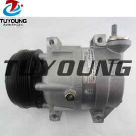 auto air conditioning compressor Chevrolet Epica Tosca Kalos Daewoo Magnus 96539394 714978 714979 25189145 96293315
