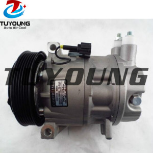 Car air conditioning compressor Infiniti I35 Base Nissan Maxima 3.5L V6 2002 2003 2004 926005y700 CWV618