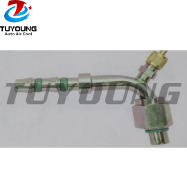 auto a/c fitting Aluminium #6 #8 #10 #12