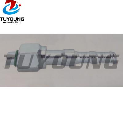 auto a/c fitting Aluminium #6 #8 #10 #12