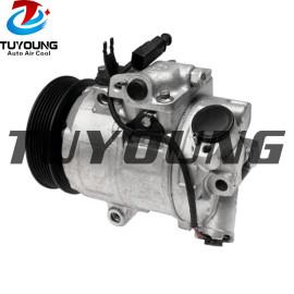 6SEU14C auto parts a/c compressor for Seat Ibiza 1.2L 1.4L 1.6L 2.0L 6Q0820808A