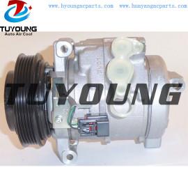 10SE18C car a/c compressor fit Chevrolet Captiva Saturn Vue 141112 447280-1550 20918603 MC4472801550
