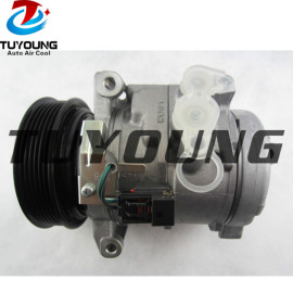 10SE18C car ac compressor Chevrolet Captiva Sport LS 2.4L 2012-15 20918602 MC4472801560 16003610101